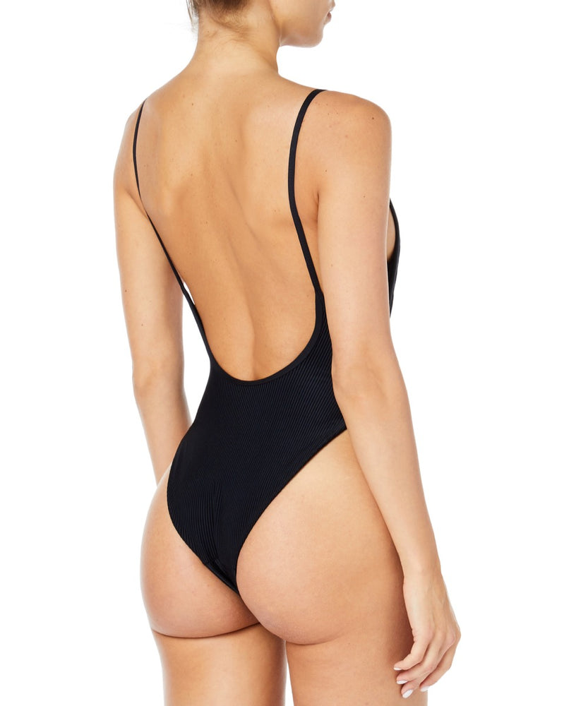 Adele One Piece in Black