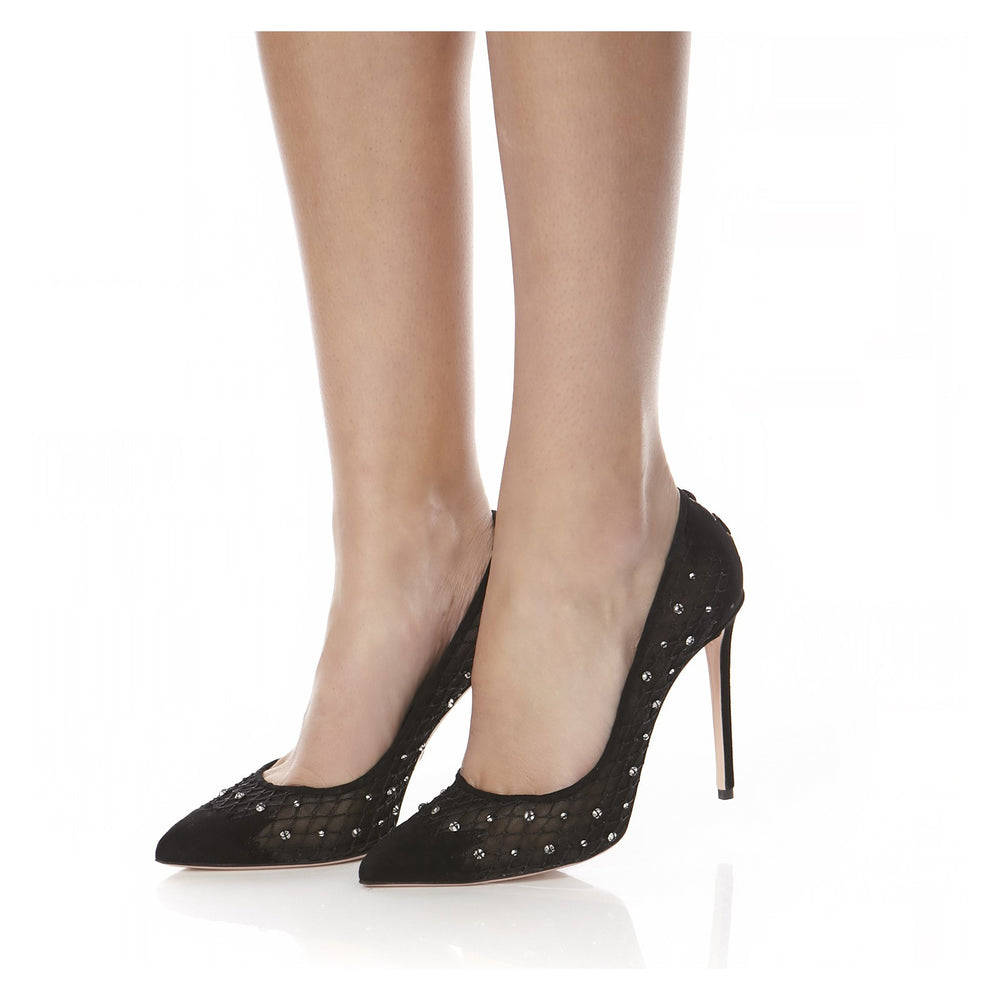 NOOR PUMPS-SIDE VIEW-THE BOX BOUTIQUE