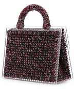 LYUDMILA COPACABANA TOTE - THE BOX BOUTIQUE