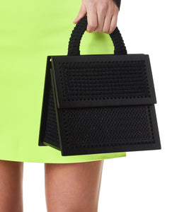 Copa Purse in Black