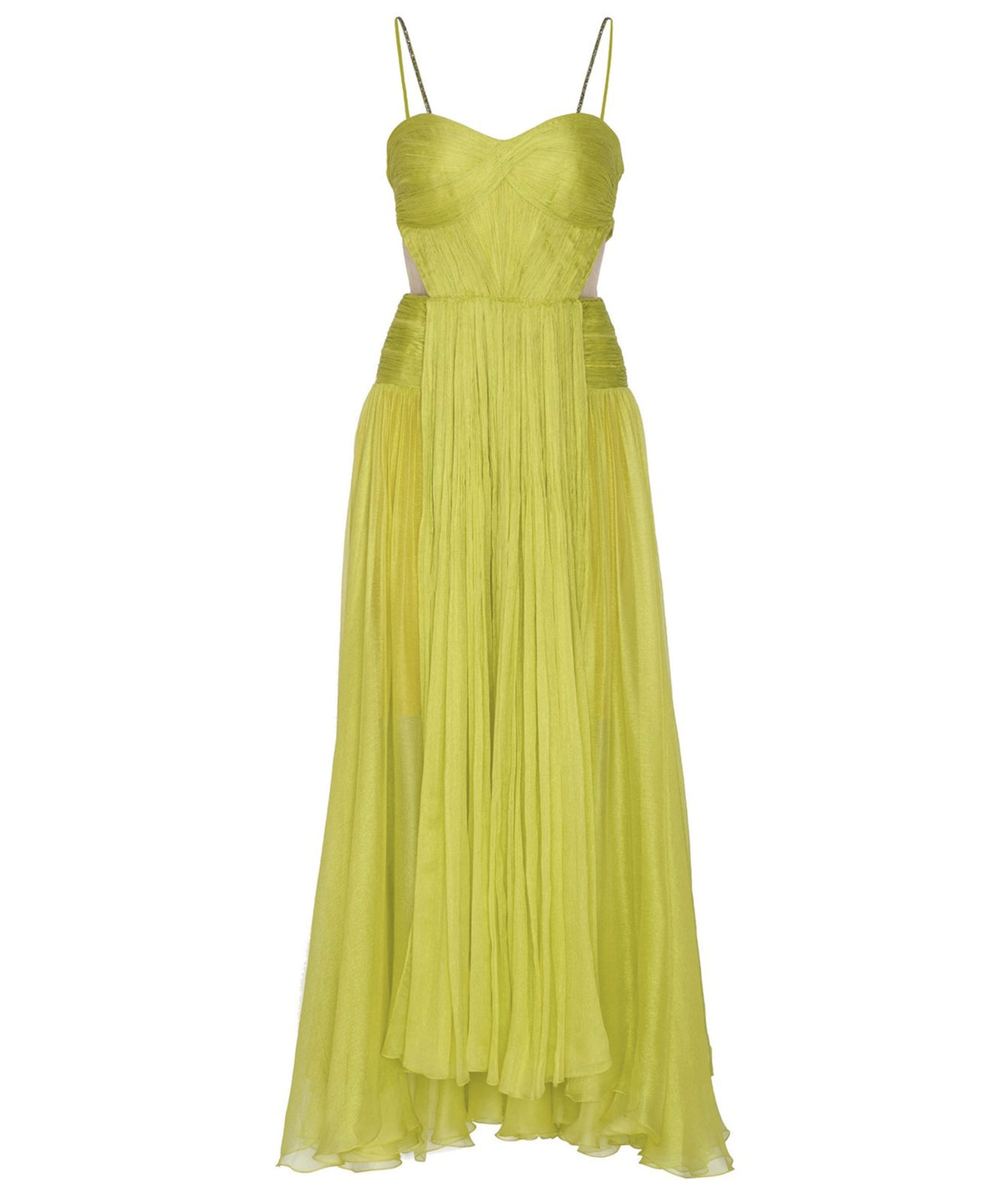 Maria Lucia Hohan Vika Women Green Dress