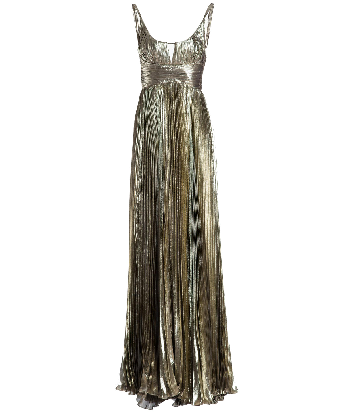 Maria Lucia Hohan Amalia Women Silver Dress