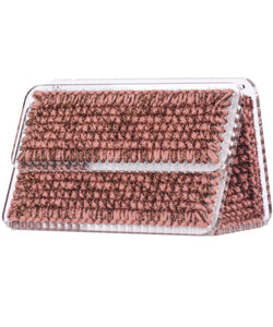 Michel St. Tropez Purse in Pink