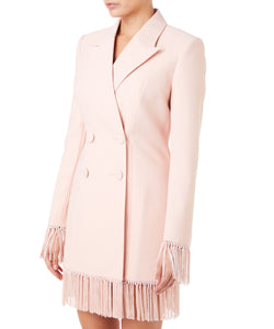 HARRISA BLAZER DRESS