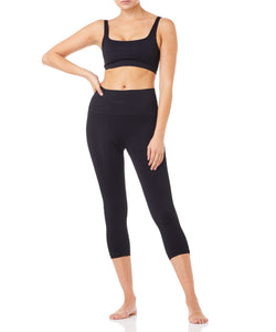Touche La Noir Women Black Sportswear