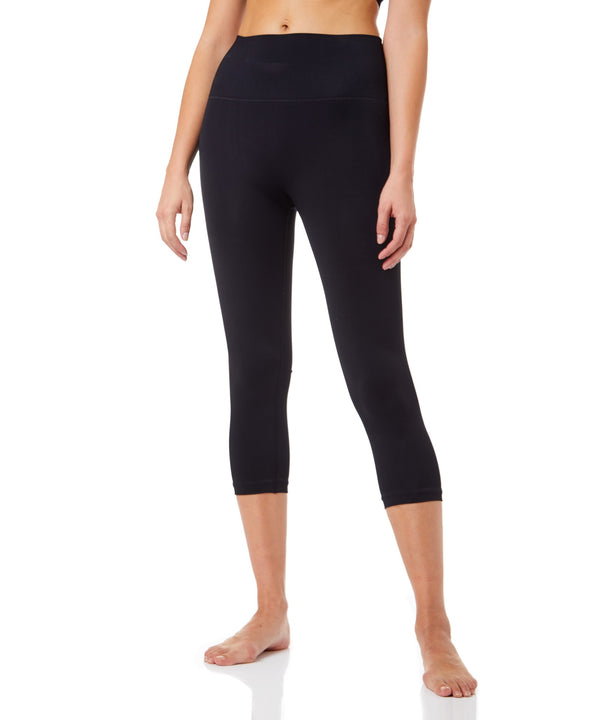 Touche La Noir Women Black Leggings