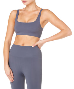 Touche La Seal Bra Women Grey Sportswear