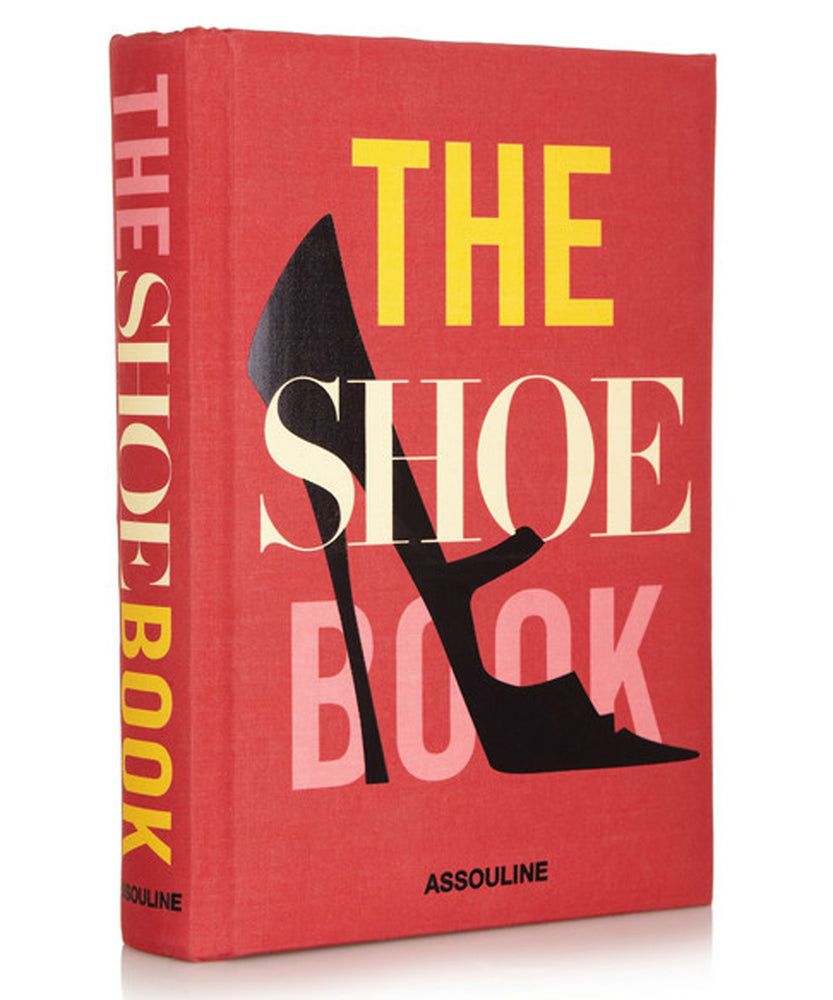 The Shoe Book