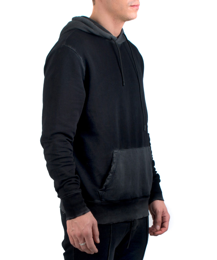 The Cobain Pullover-SIDE VIEW-THE BOX BOUTIQUE