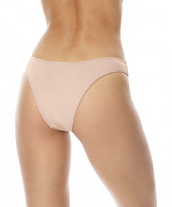 Minimale Animale All Shook Up Women Beige Bikini Bottom