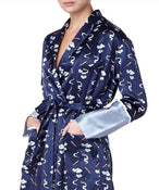CAPABILITY WALLIS FULL LENGTH ROBE
