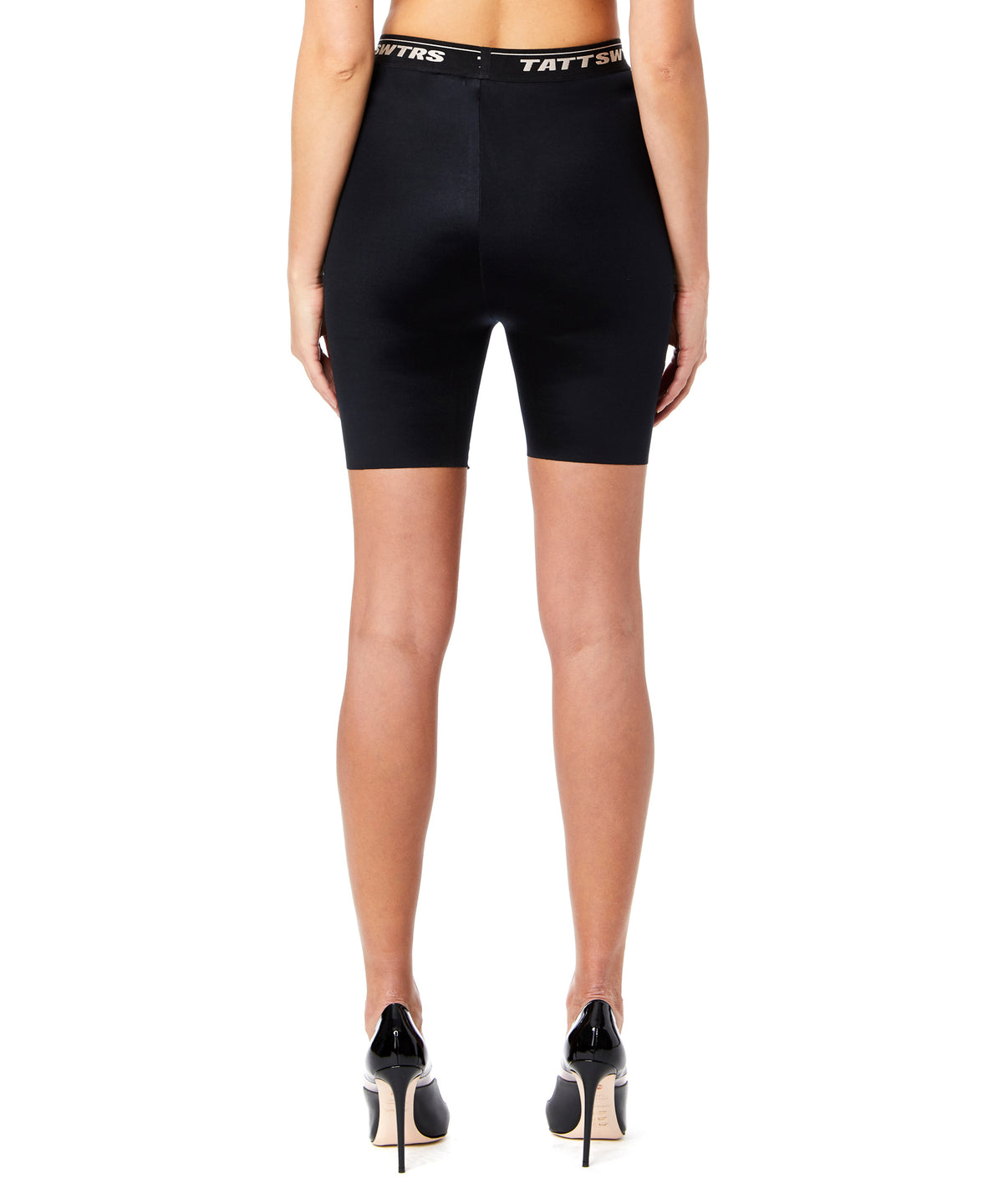 TTSWTRS Cycling pants Women Black Bike Shorts