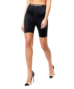 BIKE SHORTS BLACK