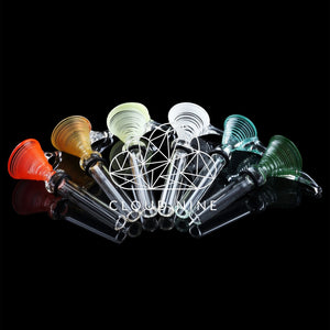 Funnel Stem Bowl Accessories
