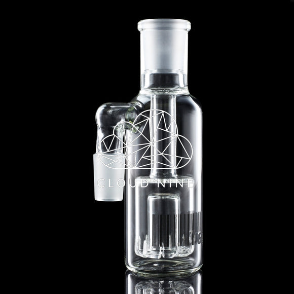 Ashcatcher With Box Perc Accessories