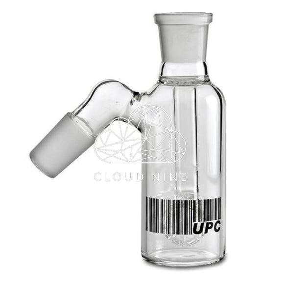 Ashcatcher With Hammerhead Accessories