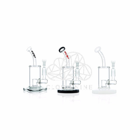 Umbrella Rig Water Pipe