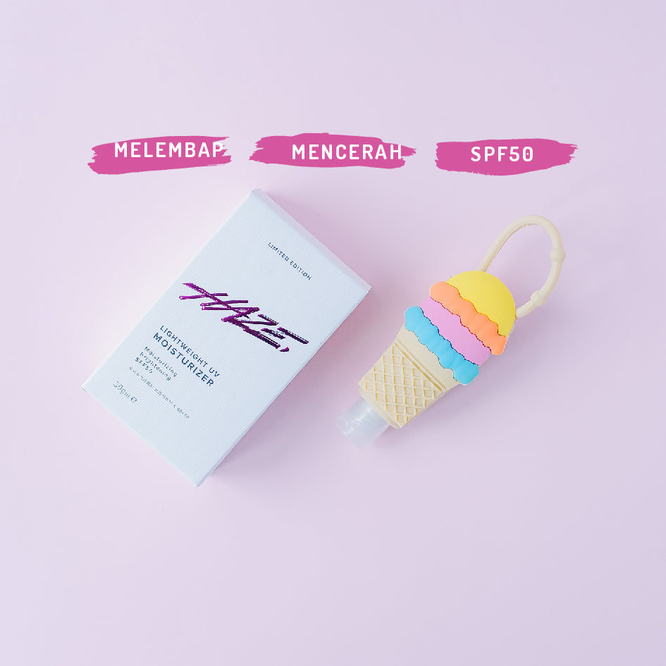 Haze IceCream 30gm