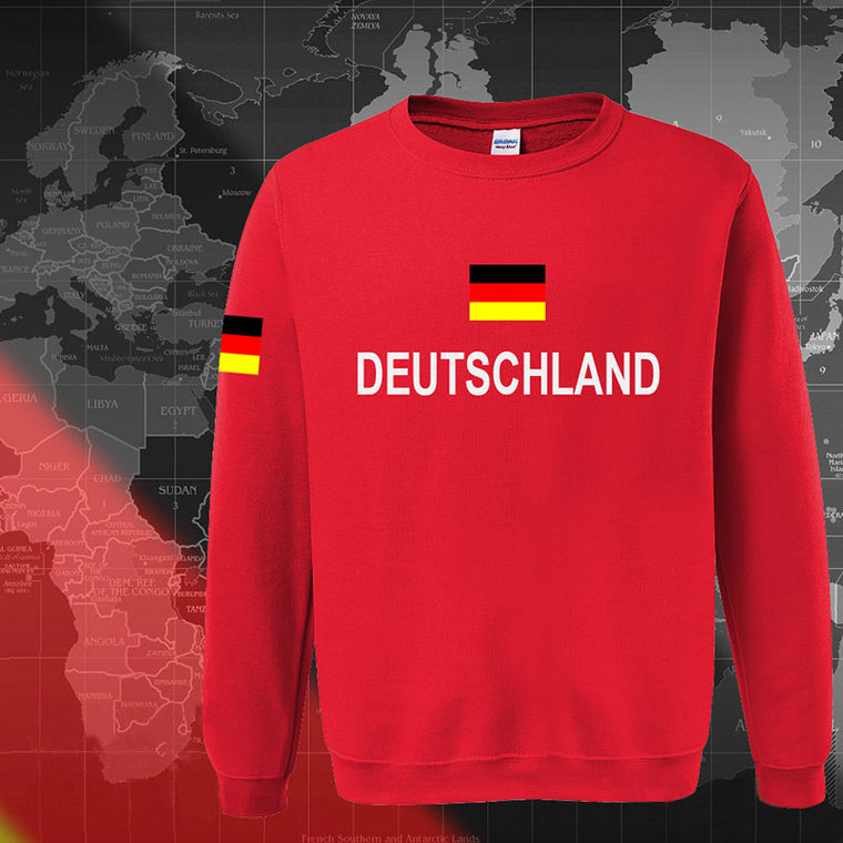 Germany Sweatshirts