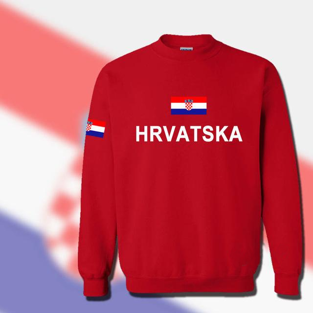 Croatia Sweaters