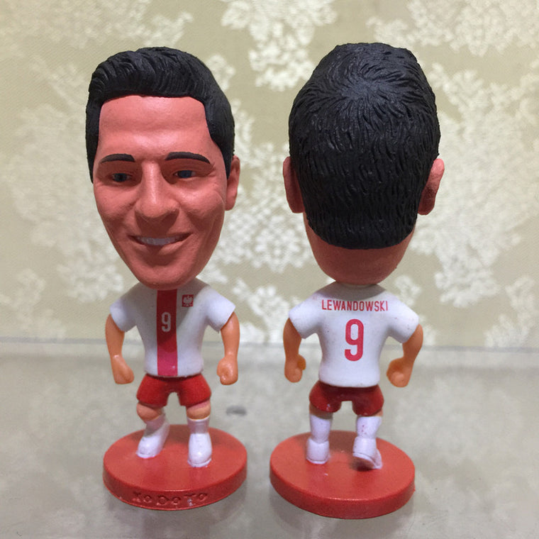 Lewandownski Doll
