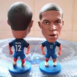 Mbappe Doll