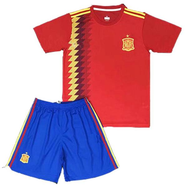 Spain Home Kit for Kids