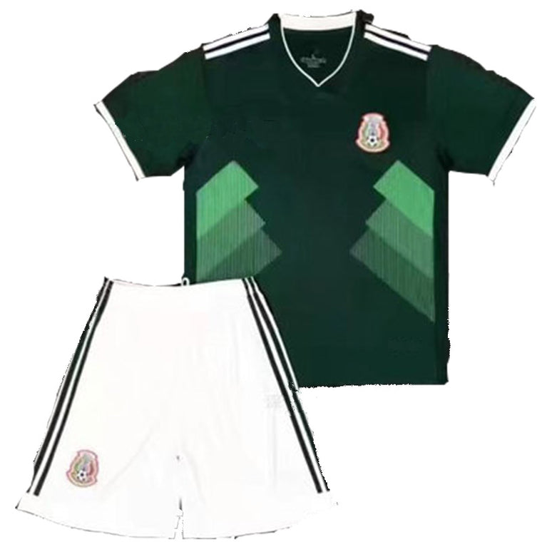 Mexico Kids Kit