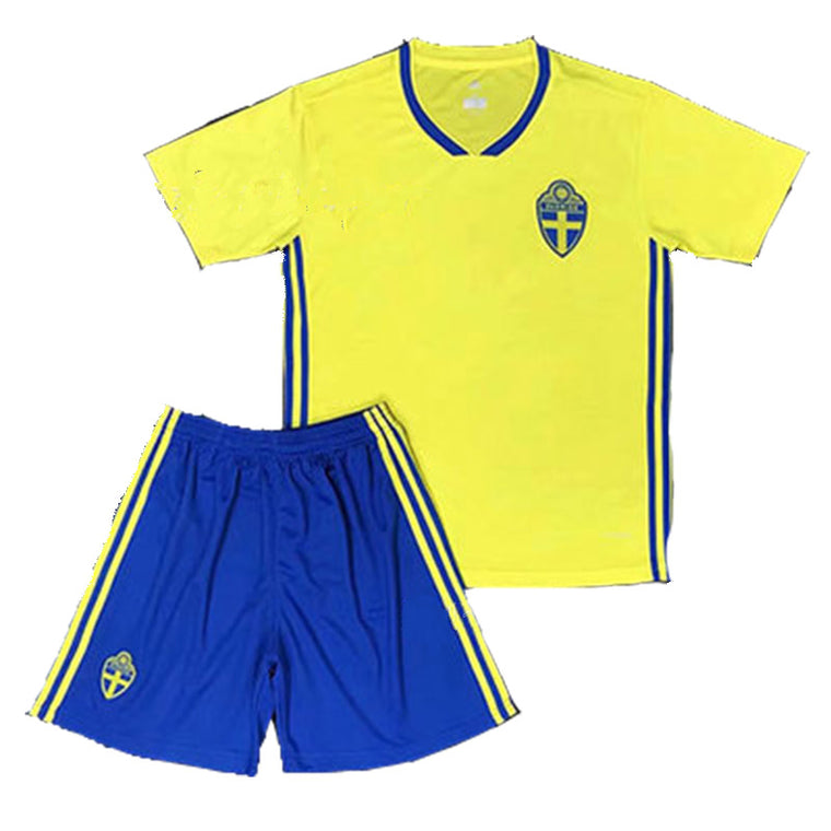 Sweden Kids Kit