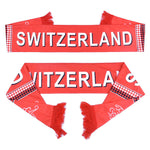 Switzerland Scarf