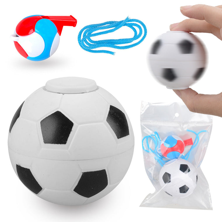 World Cup Fidget Spinner