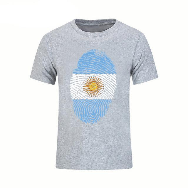 Argentina Fingerprint T-Shirt