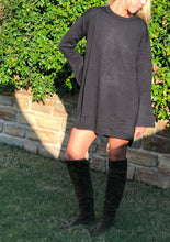 Sibley Sweater Dress