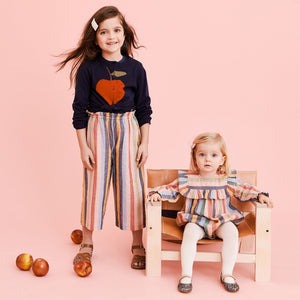 Anna Apple Sweater