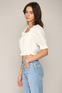 Avery Summer Top