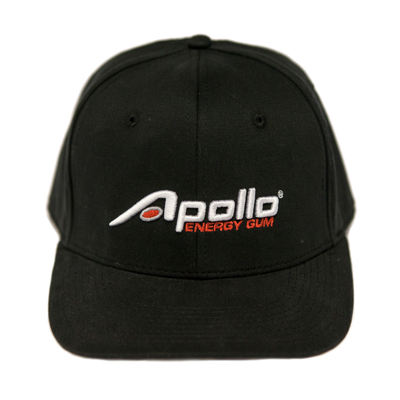 Apollo Energy Gum - Authentic Hat
