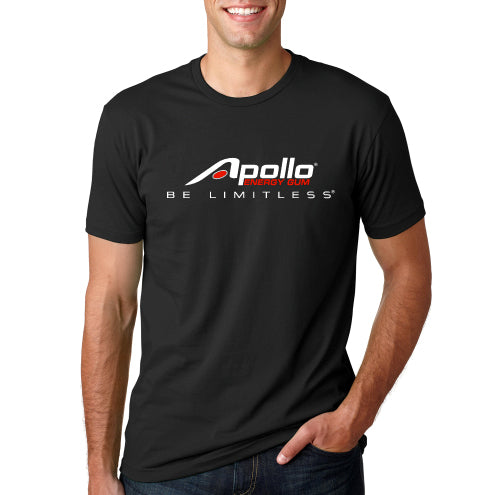 Apollo Energy Gum - Authentic T-shirt