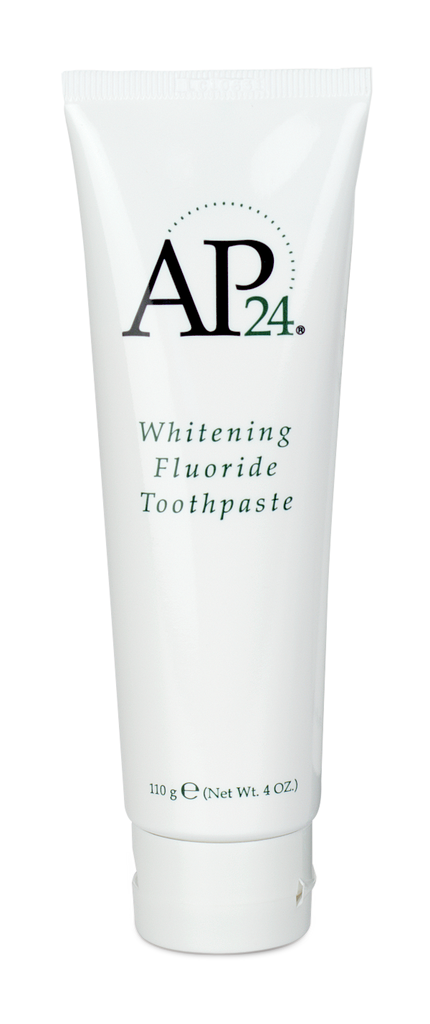 Whitening Toothpaste Floride and Non-Floride - Blushes ...
