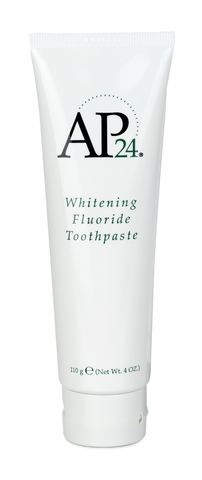 Whitening Toothpaste Floride and Non-Floride - Blushes & Blooms