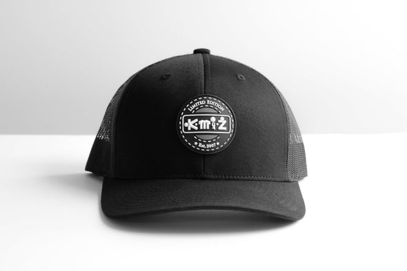 Limited Edition Cap - K-MI-Z APPAREL | www.k-mi-z.com