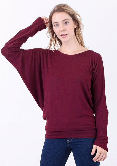Natural Life Brushed Top (Port)