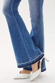 Kancan Kick It Flare Jean