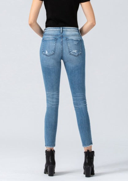 Flying Monkey Heartland Skinny Jean