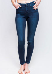 Flying Monkey Butter Jeans (Dark Wash)