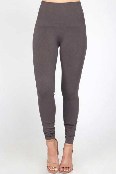 M Rena Tummy Tuck Legging (Grey)
