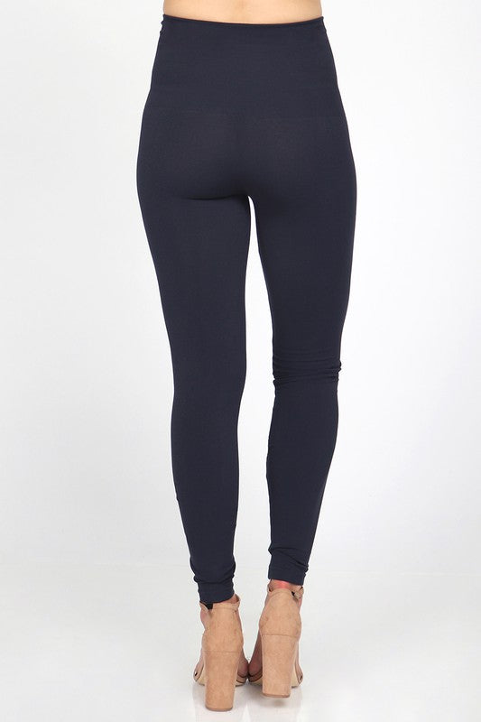 M Rena Tummy Tuck Legging (Ink)