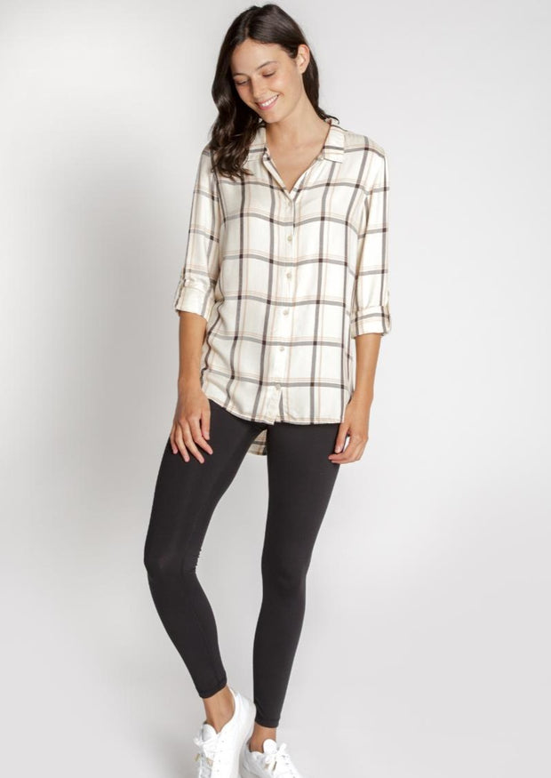 Thread & Supply Fey Button Down