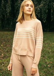 Thread & Supply Thermal Long Sleeve (Pink Petal)