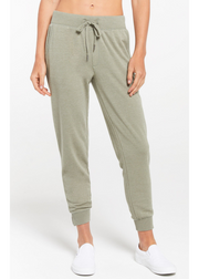 Z Supply Loop Terry Jogger (Meadow Green)