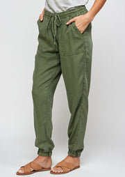 Thread & Supply Serena Jogger (Ivy)